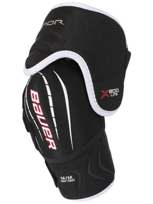 Bauer Vapor X800 Lite Elbow Pads - Junior