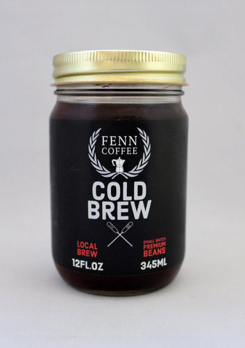 Original Cold Brew 12oz - 4 Pack