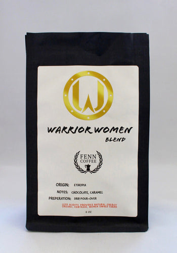 Warrior Women Blend