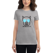 Load image into Gallery viewer, Robusta short sleeve t-shirt