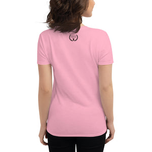 Robusta Women's Short Sleeve T-Shirt