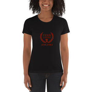 FC Athletics Women's t-shirt