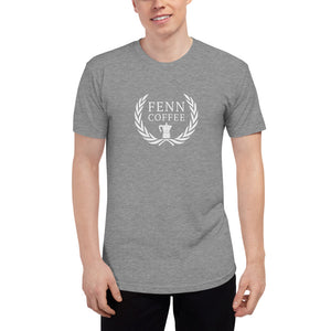Unisex Classic coffee Track Shirt