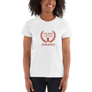 Fenn Coffee Athletics Ladies' T-shirt