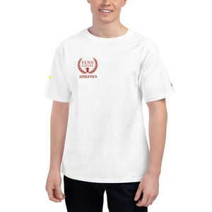 FC Athletics Men's Champion T-Shirt