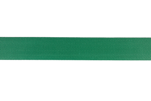 Green Seat Belt Webbing