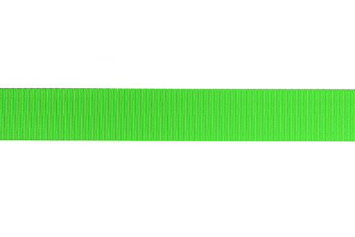 Lime Green Seat Belt Webbing