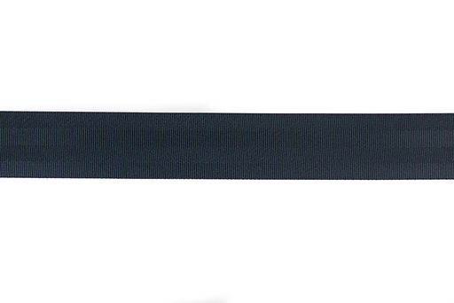 Navy Blue Seat Belt Webbing