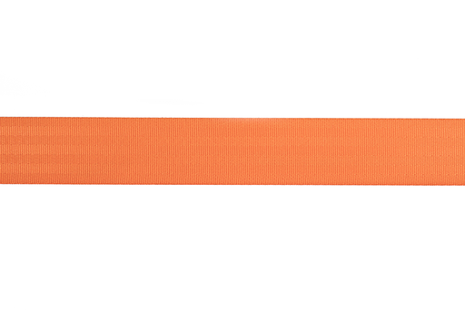 Orange Seat Belt webbing