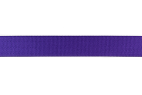 Purple Seat Belt Webbing Strap