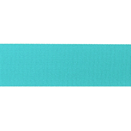 Teal Seat Belt Webbing