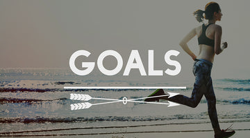 4 Steps to Achieve Your Fitness Goals