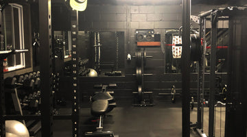 Building a Garage Gym