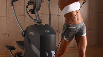 6 Ways to Maximize Your Elliptical Workout