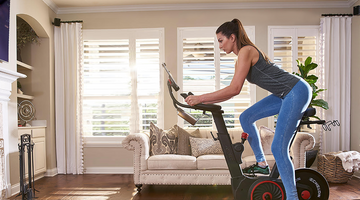 FAQ: Exercise Bikes