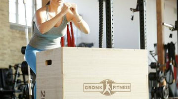 Get Started With a Plyo Box Workout