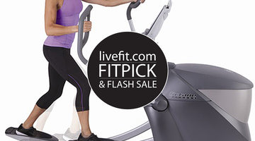 G&G Fit-Pick: Octane Fitness Q47xi