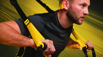 Get Started with TRX Suspension Training