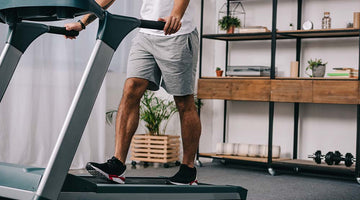 A Daily Plan to Lose Weight Fast by Walking on a Treadmill