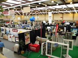 G&G Attends Buffalo Home & Garden Show