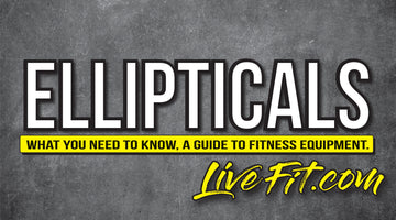 The Ultimate Buyers Guide for Ellipticals