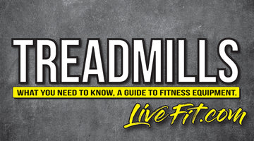 The Ultimate Treadmill Buyers Guide