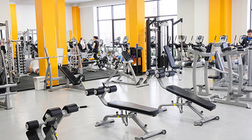 Used Fitness Equipment for Sale Cheap