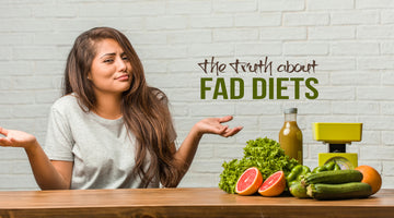 The Truth About Fad Diets
