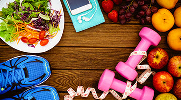 6 Steps to Create Your Own Fitness & Diet Plan
