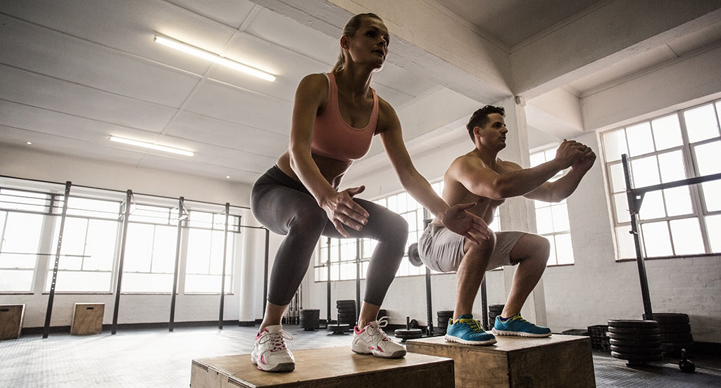 High Impact vs  Low Impact: Get the Best Body  – G&G Fitness