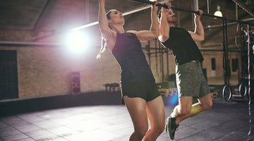 7 Reasons to do pullups every day
