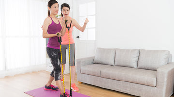 Did You Forget About Resistance Bands?