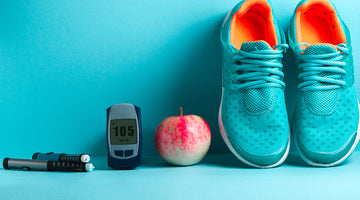 Why Walking is Beneficial for People With Diabetes