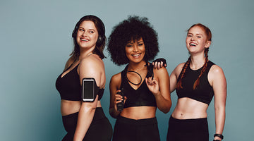 Women's Body Positivity: How to Feel Your Best While Working Out