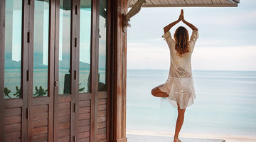 Travel Fitness: 9 Inspiring Ways to Stay Fit and Healthy While Traveling