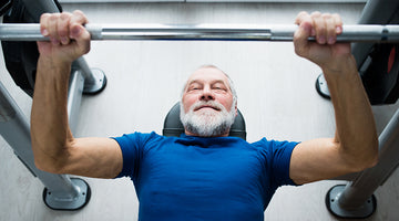 Strength Training Benefits for Aging Bodies