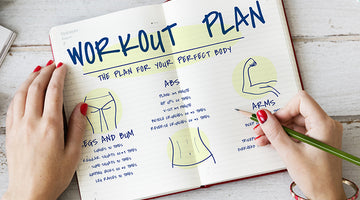 Creating a Fitness Journal