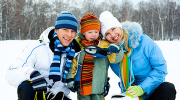 5 Ways to Keep Active in Winter