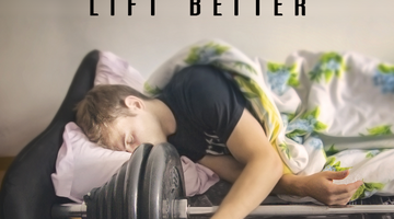 The Link Between Sleep and Fitness