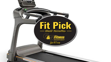 FitPick: Matrix T75 Treadmill with XIR Console