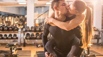 Fit to be in love: a couples workout plan