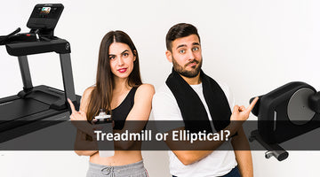 How to Choose Between a Treadmill and an Elliptical