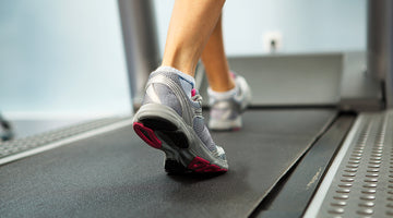 FAQ: Treadmill Walking