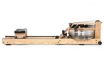 FAQ: Indoor Rowing Machines