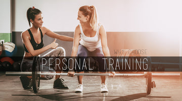 Why Should I Use a Personal Trainer?