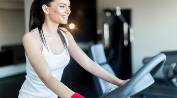 Treadmill or Elliptical: How Many Calories Do You Burn?