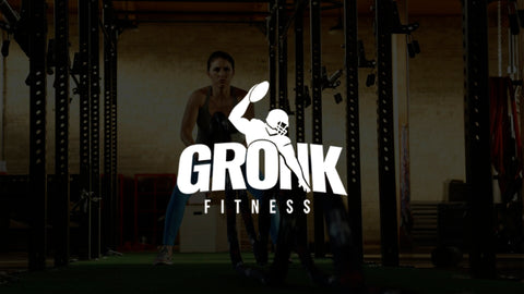 Gronk Fitness