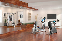 Why have a gym at home? Why buy a treadmill? 5 reasons why you should have a home gym or fitness space