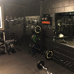 Building a garage gym u2013 g&g fitness equipment