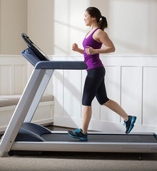 basic treadmill workout for weightloss